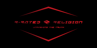 R-Rated Religion