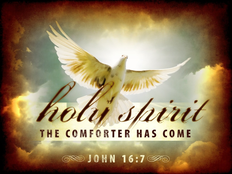 holy-spirit-the-comforter