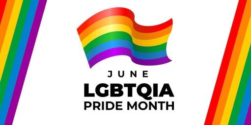June Pride Month LGBTQUIA
